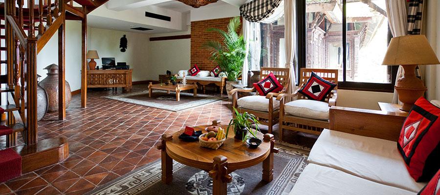 Dwarika 39 s hotel kathmandu nepal for Home decor nepal