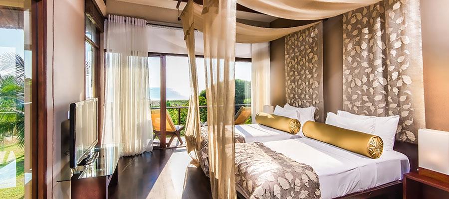 Uga Bay is an elegant luxury beach resort hotel located in one of the best Sri Lankan beaches Passekudah. The natural beauty of the location is ... & UGA Bay Passikudah [Sri Lanka]